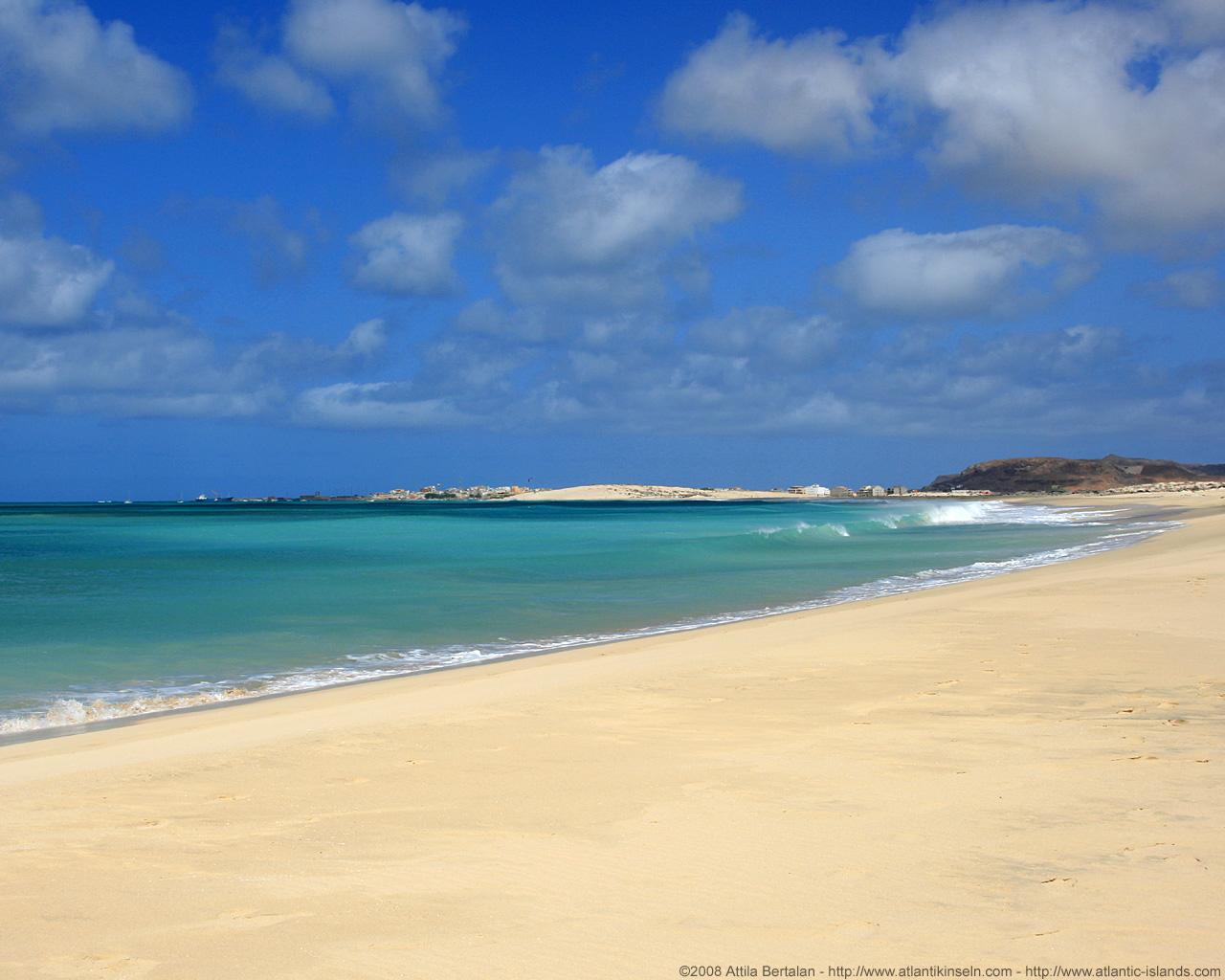 boa vista пляж